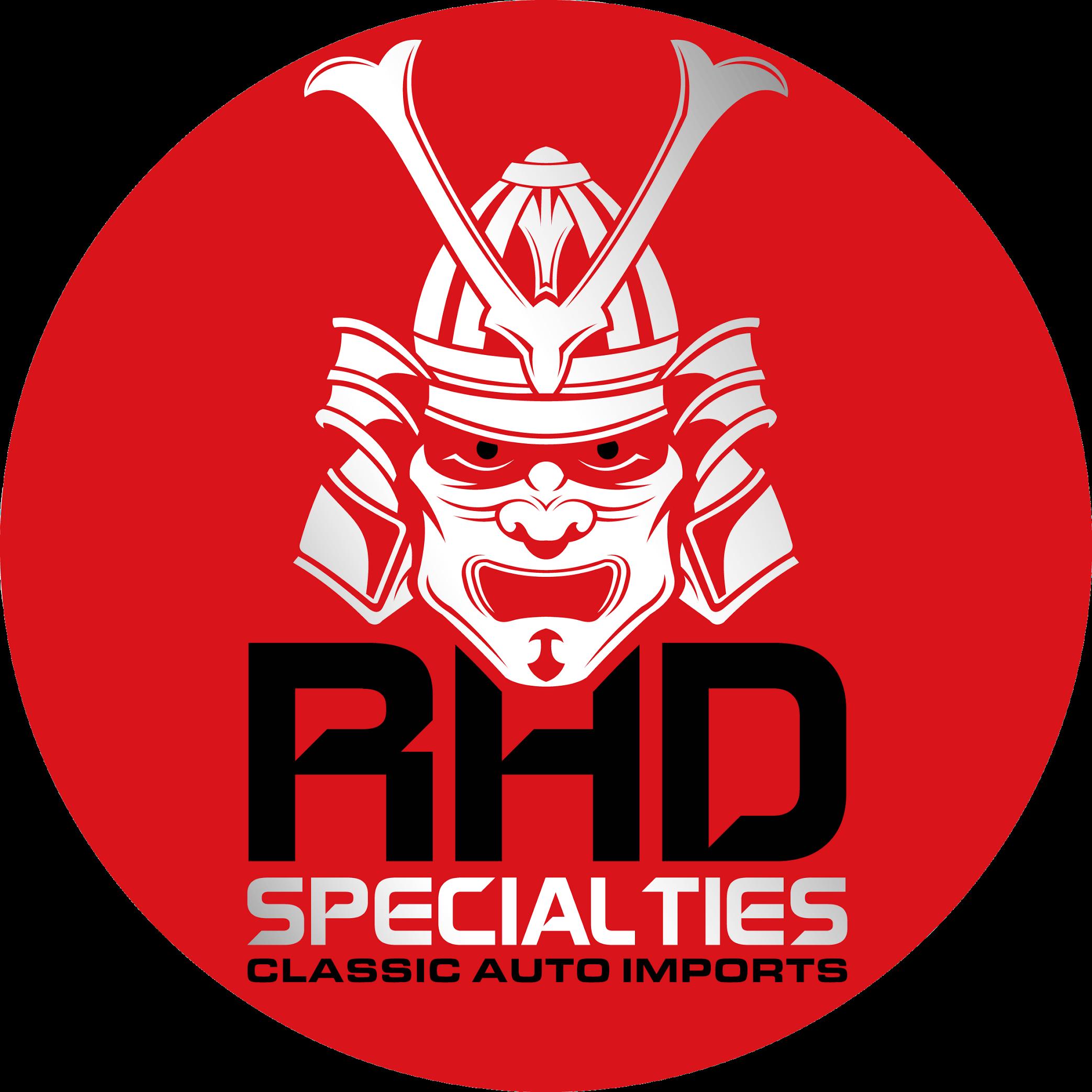 RHD Specialties LLC