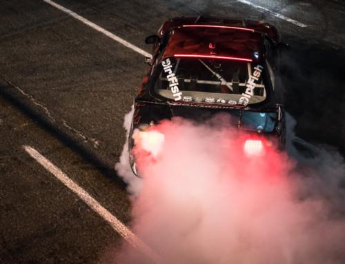 DriftCon Afterdark 2017 – Car Show & ProAm Round 5 – September 30, 2017